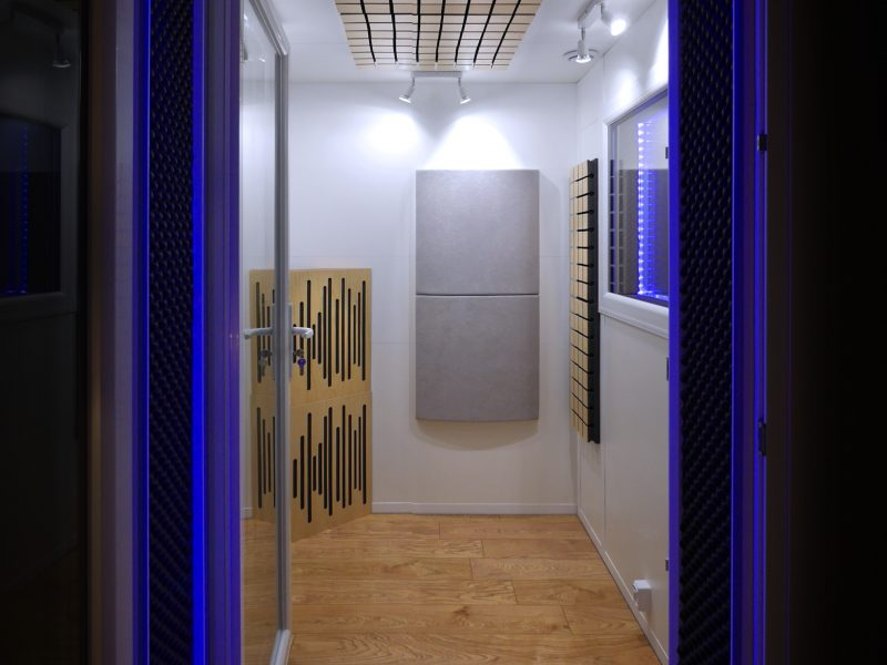 Acoustic in Denmark Isolation soundproofing