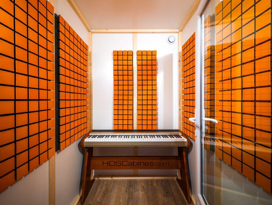 isolation phonique sweden acoustic soundproofing vicoustic